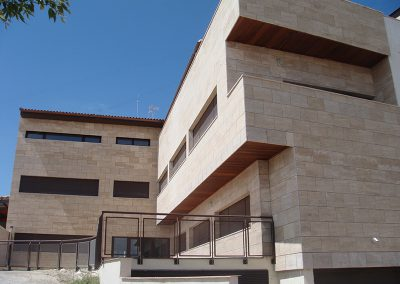 Ayuntamiento de Yebes (foto 8)