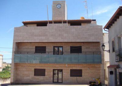 Ayuntamiento de Yebes (foto 7)