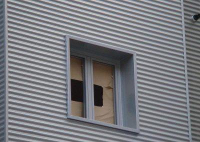 Embocadura de ventanas (foto 2)