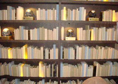 Castellana, 8 (Libreria)