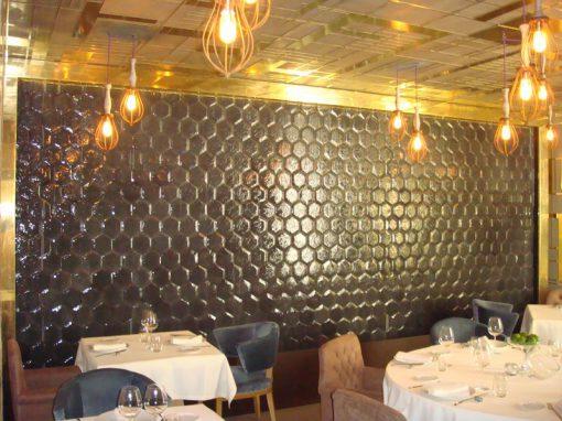 Restaurante Castellana 8