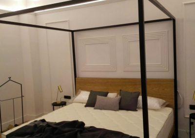 Mobiliario de hoteles