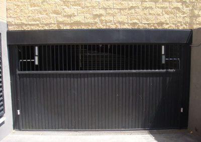Puertas de garaje (foto 1)