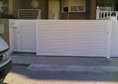 Puertas de garaje (foto 4)