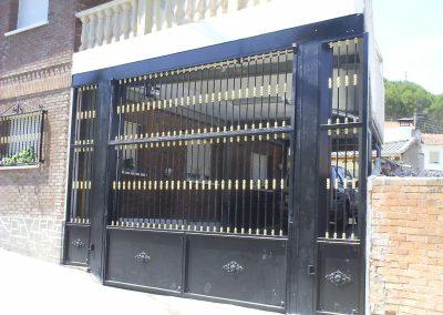 Puertas de garaje (foto 5)
