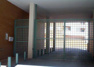 Puertas de garaje (foto 7)