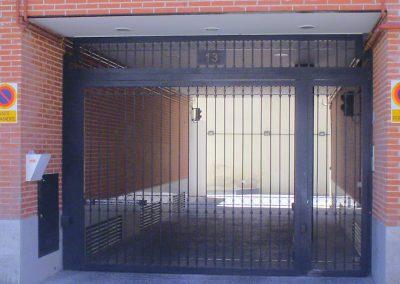 Puertas de garaje (foto 8)