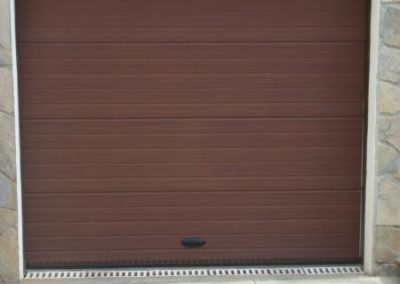 Puertas de garaje (foto 9)