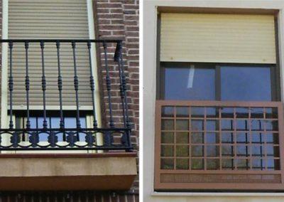 Balcones (foto 2)