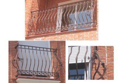 Balcones (foto 3)