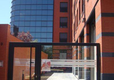 Puertas de vivienda (foto 2)