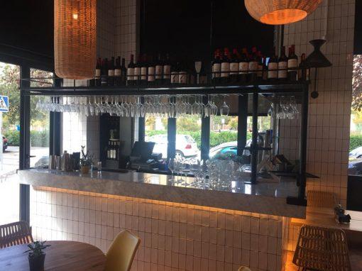 Restaurante Macarena – Copero